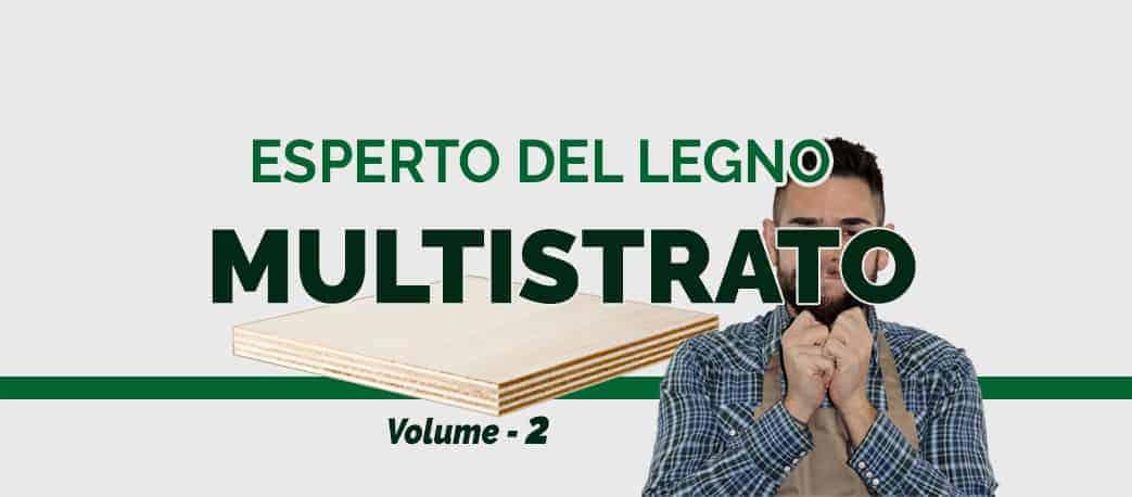 Multistrato - Esperto del legno vol.2