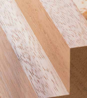 legno tagliato da frese Fraiser Tools testato da LegnoLab