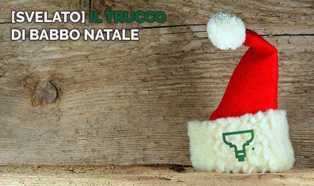 sorprendi amici e clienti come se fossi Babbo Natale con la tua capacità di utilizzo delle frese per legno